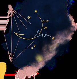 Logo de l'atelier Jour de Lune 1