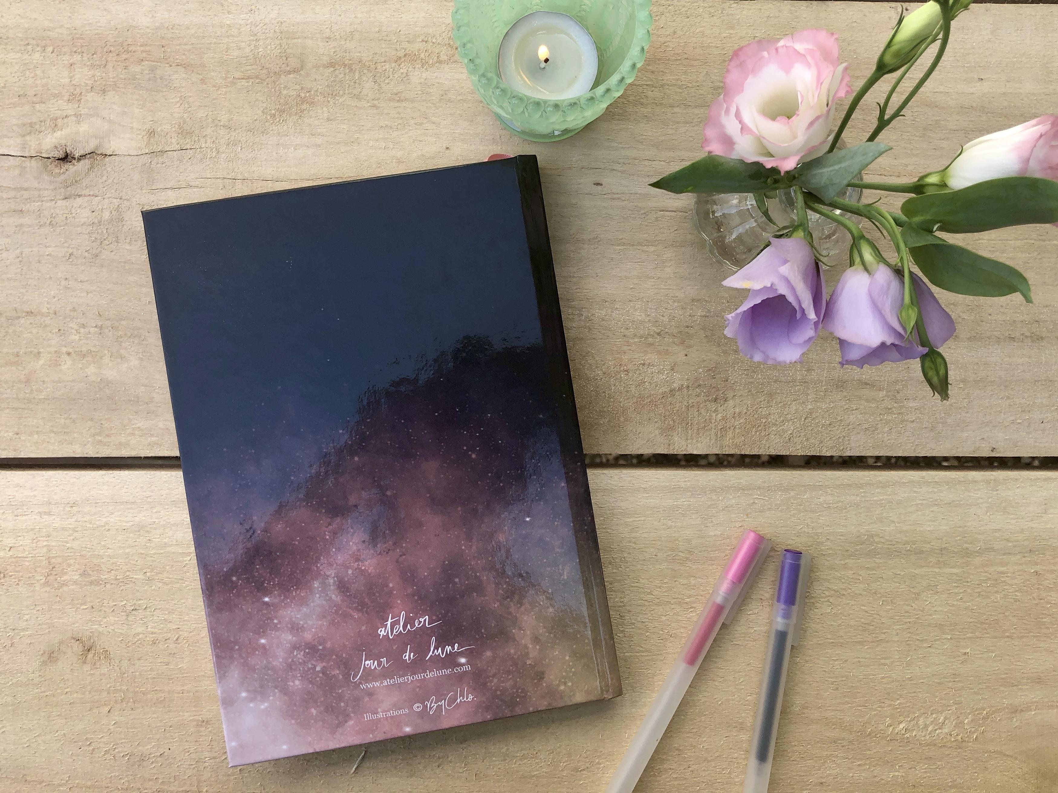Journal-rallumeur-étoiles-vue-quatrième-couverture-Atelier-Jour-de-Lune